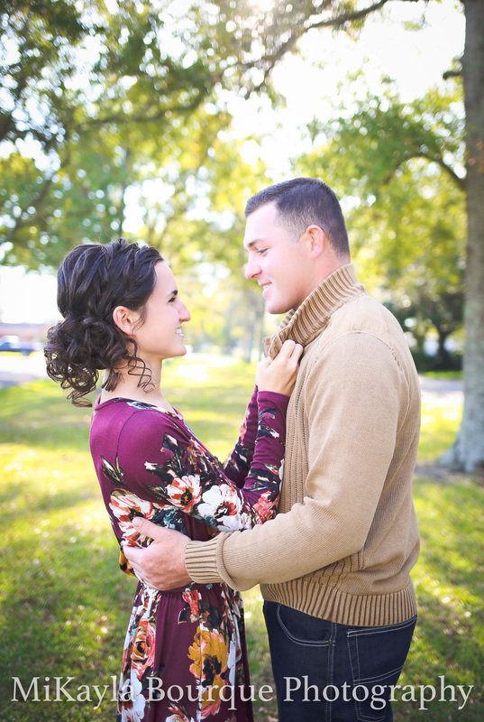 Beaumont Engagement Photography